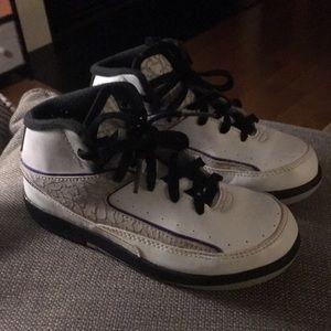 Nike air Jordan's children's
